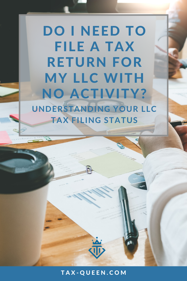 It's important to understand your LLC tax filing status. Find out everything you need to know here | Tax Queen | Tax, tax time, taxes, rv life, rv, finances, tax deductions, tax deduction list, self employed tax deductions, digital nomad tips, taxes for self employed, tax tips, how to do tax deductions, how to do taxes, digital nomad, digital nomad finances