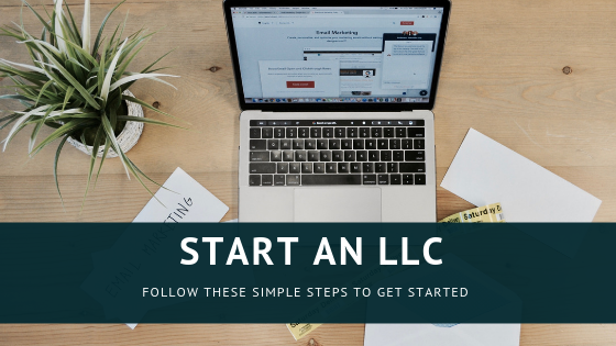How to Start an LLC Online Quickly and Easily