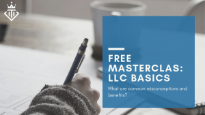 LLC Basics Masterclass