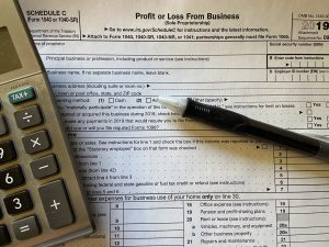PPP loan if You're Self-employed