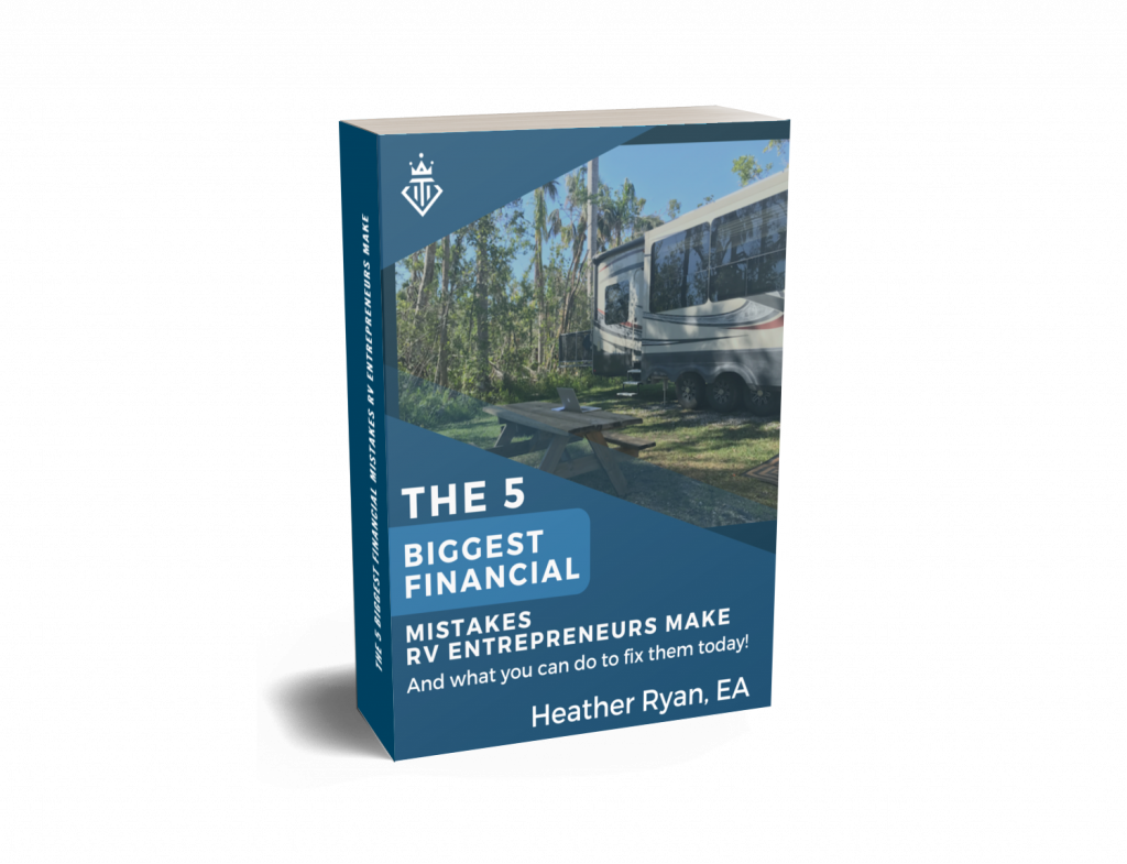 5 biggest mistakes book cover