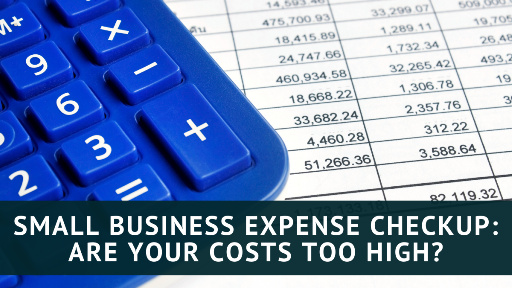 small business expense