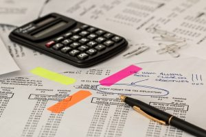business expenses taxes